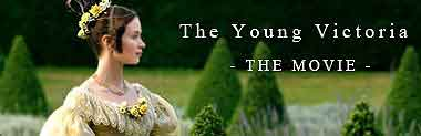 Young Victoria - Movie